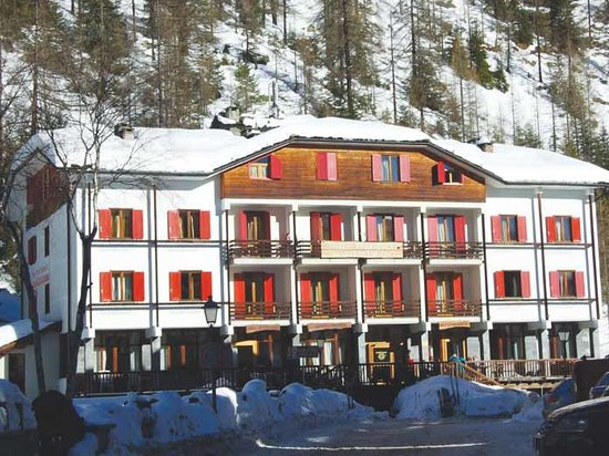 Gressoney-la-Trinité, Ιταλία: Hotel Residence, Gressoney la Trinite, Italy