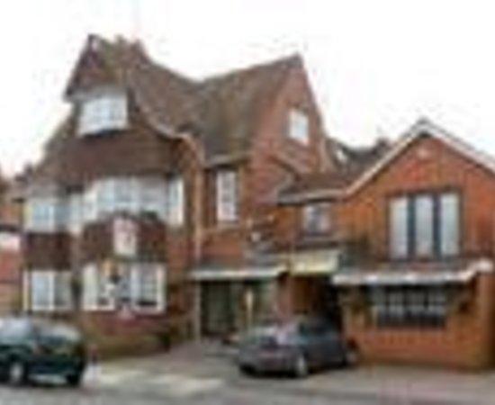The Royal Bridlington : The Royal Hotel Bridlington Thumbnail