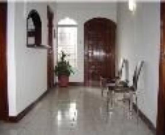 Dai Nonni Hotel Thumbnail