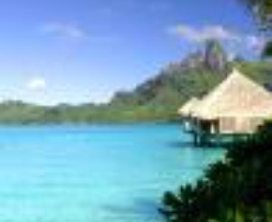 The St. Regis Bora Bora Resort Thumbnail