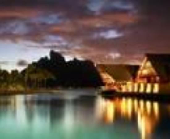 Four Seasons Resort Bora Bora Thumbnail