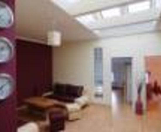 Sodispar Serviced Apartments Picture