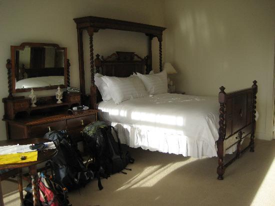 拉達山公寓照片