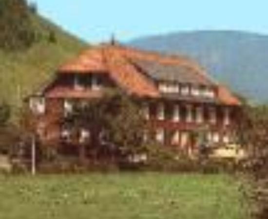 Gastehaus Grunenberg照片