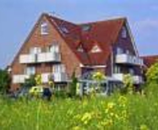 Nordsee hotel friesenhus carolinensiel aug bewertungen for Gunstige hotels nordsee