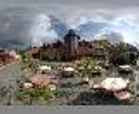 Kurfuerstliches Schlosshotel Weyberhoefe