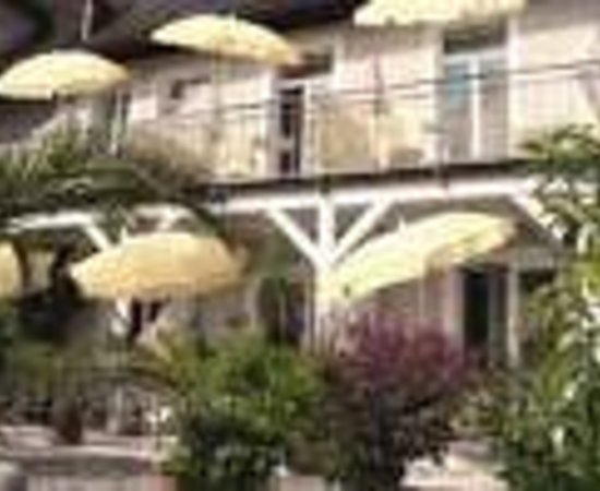 Garni Hotel Munster