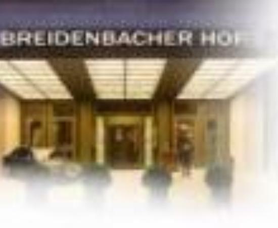 Breidenbacher Hof, a Capella Hotel Thumbnail