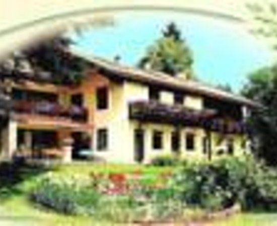 Hotels Ruhpolding  Sterne
