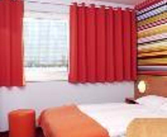Hotel Golz Frankfurt