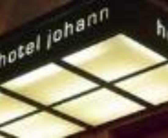Hotel Johann: Johann Hotel Thumbnail