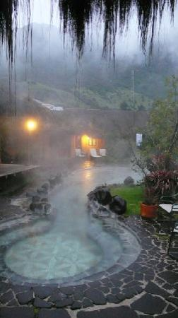 Termas de Papallacta: A crazy-golf course of hot springs