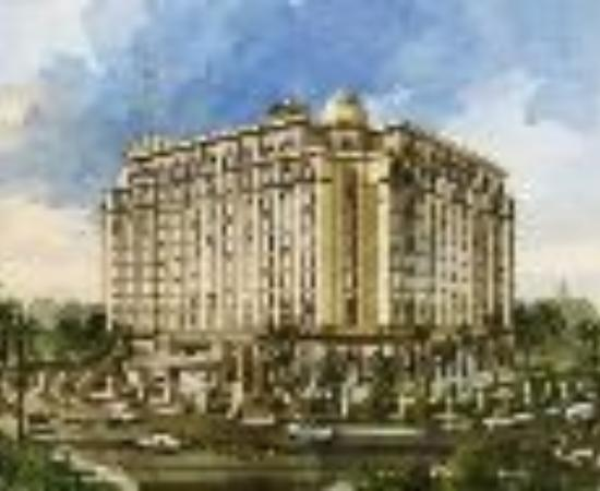 The Leela Palace New Delhi: The Leela Palace Kempinski New Delhi Thumbnail