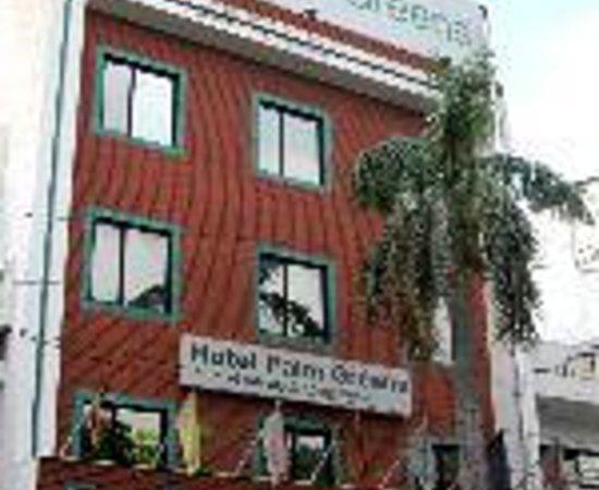 Hotel Palm Greens Thumbnail