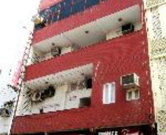 Hotel Rupam Thumbnail