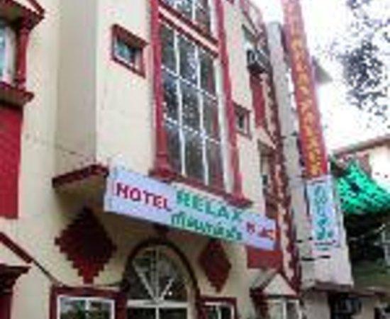 Hotel Relax Palace Thumbnail