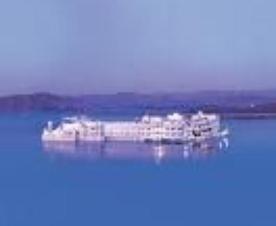 Taj Lake Palace Udaipur Thumbnail