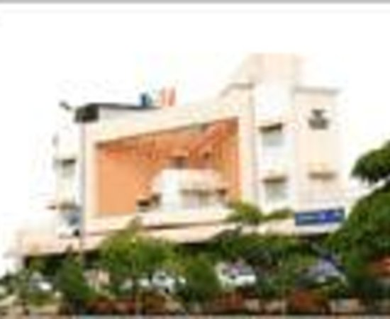 Executive Tamanna Hotel: Hotel Tamanna Executive Thumbnail