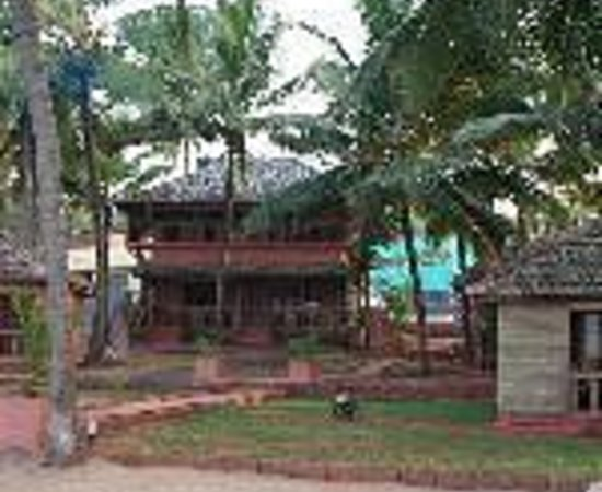 Blue Water Beach Resort: Blue Water  Beach  Resort Thumbnail