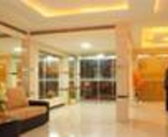 Lotus A Pondy Hotel Pondicherry 2016 Hotel Reviews Photos Rates Tripadvisor