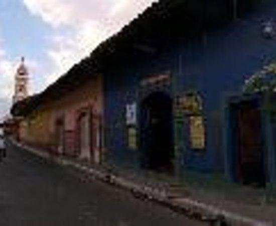 Hostal San Angel Thumbnail