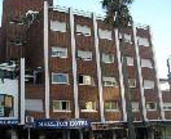 Punta del Este Shelton Hotel: Shelton Hotel Thumbnail