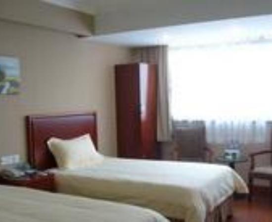 GreenTree Inn Nantong Nanfang Market Business Hotel: Green Tree Inn(Nantong Nanfang Market) Thumbnail