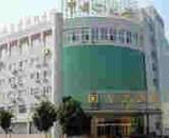 Tongliao China  city photo : ... Training Center Tongliao, China BEST Hostel Reviews TripAdvisor