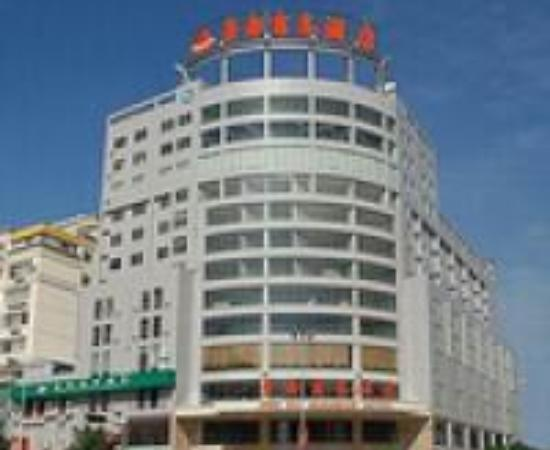 Jingdu Business Hotel Thumbnail