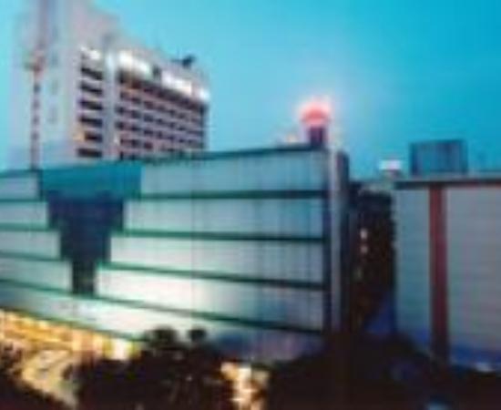 Tian Hu Hotel Thumbnail