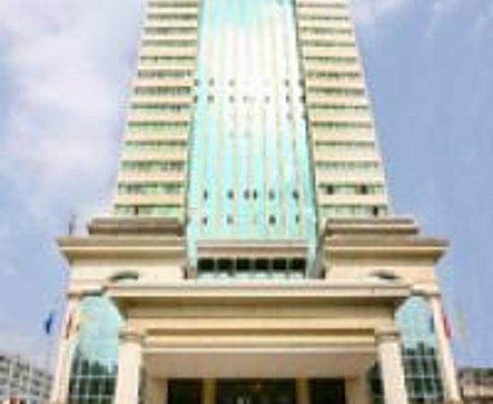 Photo of Jingmao Hotel Yibin