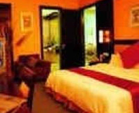 Photo of Xinlijing Hotel Yunfu