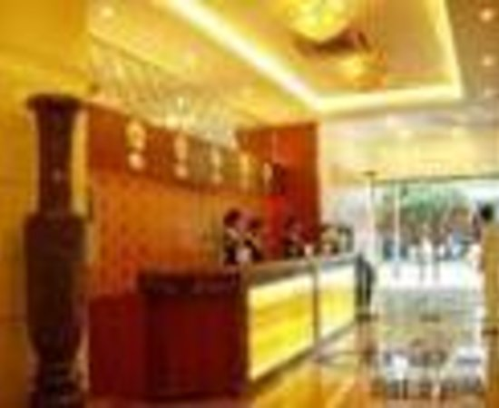 Yunfu China  City new picture : Jingdu Hotel Yunfu, China : hotel opiniones y fotos TripAdvisor