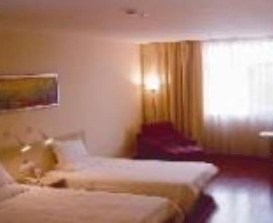 Hanting Seasons Hotel Shanghai Xujiahui: Hanting Express (Shanghai Xujiahui Center) Thumbnail