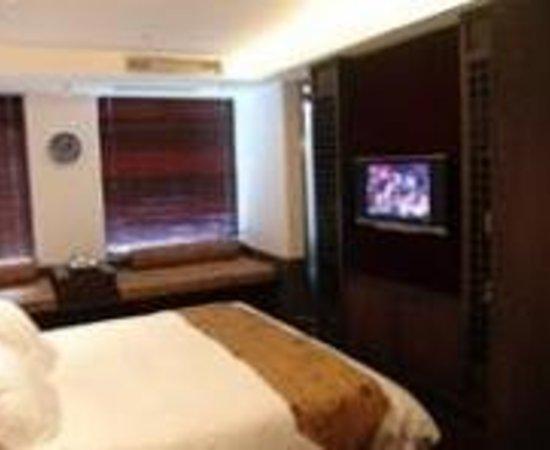 Baolong Homelike Hotel Shanghai Henglong: Baolong Homelike Hotel (Shanghai Jing'an) Thumbnail