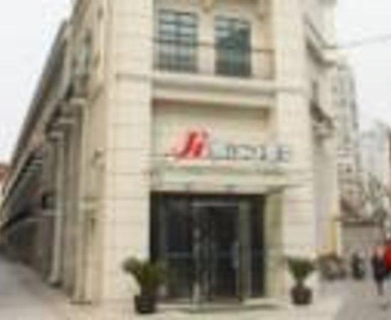 Jinjiang Inn (Shanghai Zhongshan Park) Thumbnail