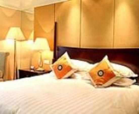 Fuchang Hotel Huangpu District : Fuchang Hotel (Shanghai Nanjing East Road Walk Street) Thumbnail
