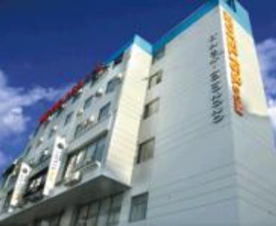 Motel 168 (Shanghai South Bund) Thumbnail