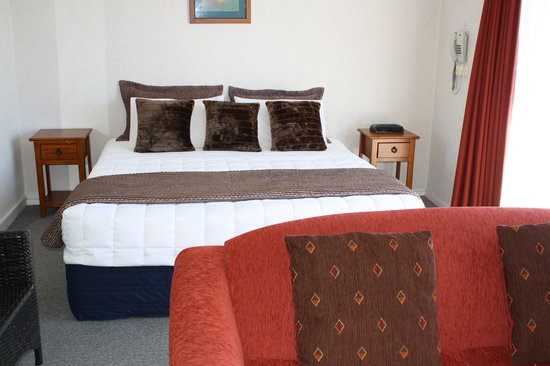 Lisa Rose Motel: One bedroom Unit