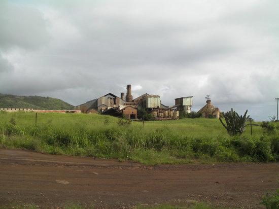 Kauai ATV : Old Sugar Mill