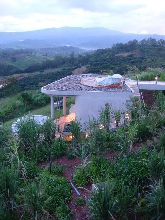 Sala Khao Yai: Villa
