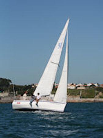 West Coast Sailing Centre - Day Cruises: G725