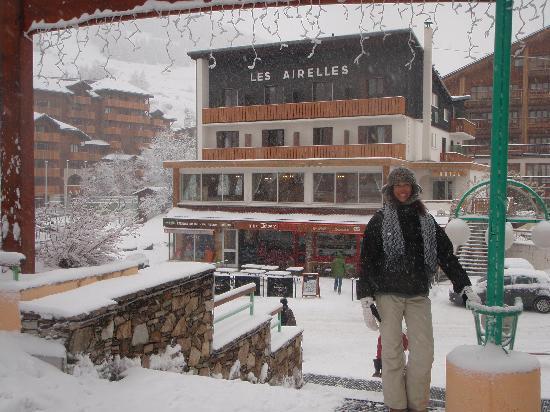 Club Hotel Les Airelles