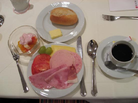 RAMADA Hotel Hockenheim: 朝食・美味しかったです!