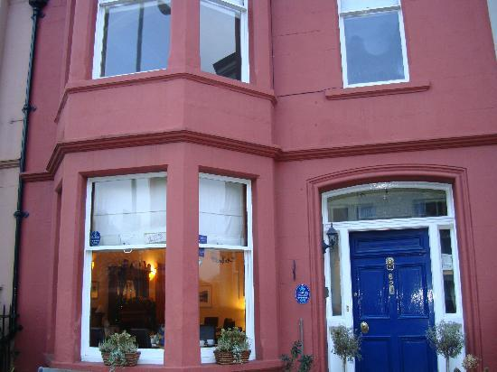Canadale Guest House: Craigmoss B&B