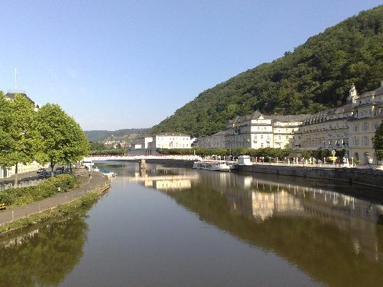 Hôtels Bad Ems