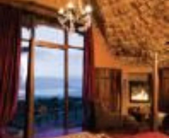 andBeyond Ngorongoro Crater Lodge: Ngorongoro Crater Lodge Thumbnail