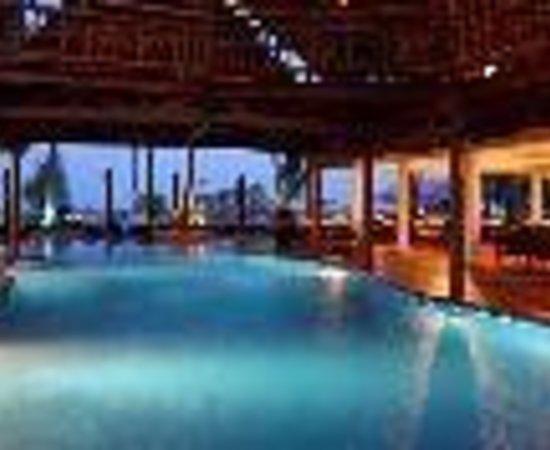 Azanzi Beach Hotel Thumbnail