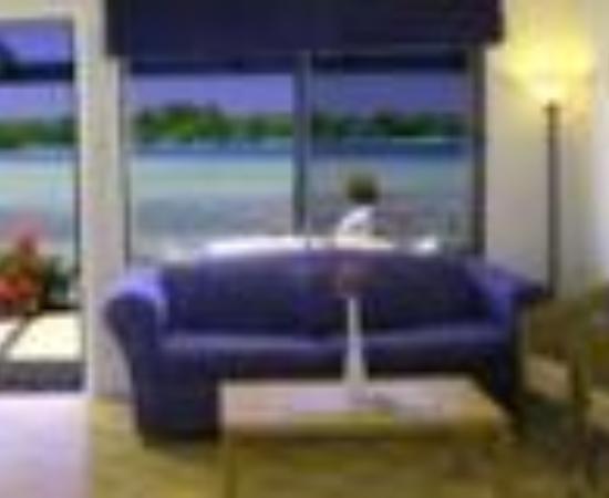 太平洋潟湖公寓飯店照片
