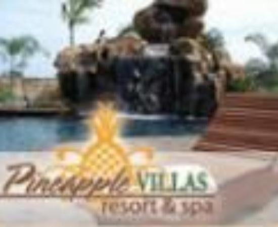 Clarion Suites Roatan at Pineapple Villas: Pineapple Villas Resort & Spa Thumbnail